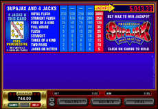 casino on the net